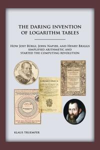 logarithm Buergi Napier Briggs